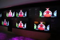 CES 2018 海信展馆图集:激光电视再升级