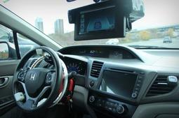 这个黑科技太惊人了,它能将你的 奥拓 改装成自动驾驶……而且已经开始预售