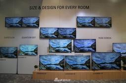 CES 2018 海尔展馆图集:智能手机引瞩目