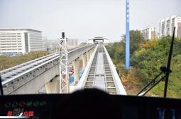 北京磁浮和无人驾驶地铁抢先看