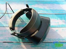 三星HMD Odyssey头显评测:也许这就是面向未来 的体验