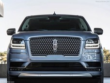 可能是在售的最大的SUV,林肯领航员国内上市