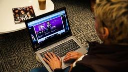 感受锋利气场:Acer Spin 5平板PC试玩