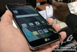 LG Stylo 3发布 定位中端