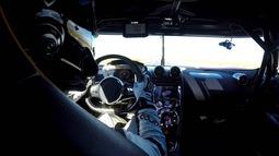 科尼赛克Agera RS极速不止447.2公里/小时