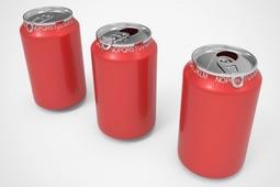 一款自带身份识别的易拉罐设计