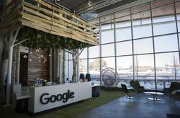 耗资1.31亿美元的谷歌新园区开张:好吃好玩