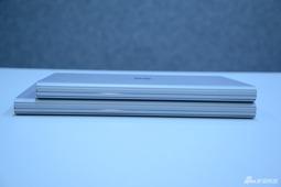 15寸国行SurfaceBook 2实拍:不只是大了点