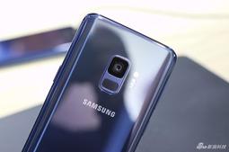 三星Galaxy S9现场实拍:国行版价格不错