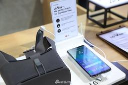 MWC2018点睛产品:LG V30s成LG最大赢家