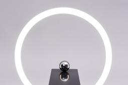 这台灯的开关创意逆天了,不是用的按钮,也不是用的触摸,而是……