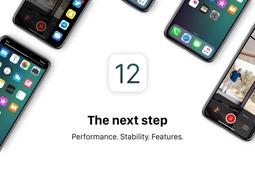 来自iOS12的畅想:体验一次全新的交互设计