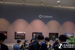 CP+2018 日本代工之王确善能展台一览