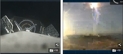 "SpaceX发射美国最新一代""系外行星猎手""TESS卫星"