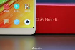前后双摄刷新拍照技能 红米Note5图赏