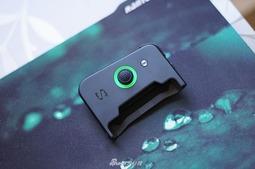 """黑鲨游戏手机图赏:由内而外散发着""""灯厂""""的气息"""