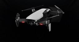 无人机不仅只是游戏道具,它还是救援镇灾的好手