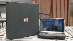 为丢掉手机、游戏机、笔记本电脑、充电宝,我搞来一台 GPD掌机
