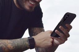 好了,终于有一款配得上 iPhone 逼格的手机壳了
