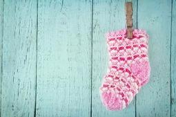 智能袜子:实时追踪婴儿心率和血氧