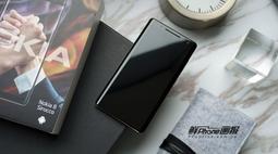 Nokia 8 Sirocco图赏:曲面屏+高屏占比