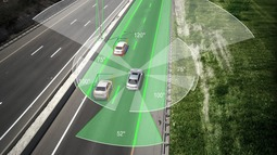 Ben Oliver | 汽车行业的未来不掌握在汽车手里?
