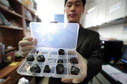 浙大研发出新型铝-石墨烯电池,1.1秒充满电