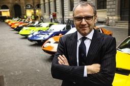 Ben Oliver | 新CEO会带领兰博基尼走向新的辉煌吗?