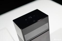 对飙索尼Xperia Touch 小狗机器人puppy cube s图赏