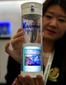 中国企业亮相SID国际显示周
