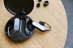 能挂在下耳垂的开放式蓝牙耳机 索尼XEA20开箱图赏