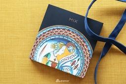 科技交融艺术 小米MIX 2S艺术特别版图赏