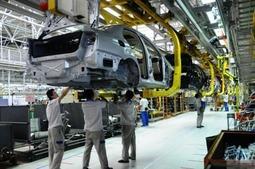 机器人与人共舞,工厂可以更美的(多图)