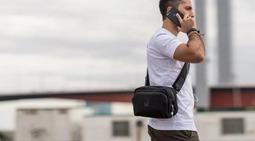 夏日出街神器,澳洲USB充电便携包