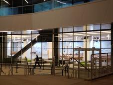 WWDC会场探营图集 已经可以看到内部布置情况