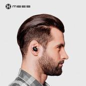 有点颠覆~日本MEES Fit1c分离式蓝牙耳机