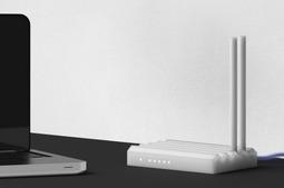 桌子上的 WiFi 工厂……还有个隐藏的功能,你绝对想象不到!