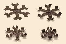 科技大爆炸|MIT 发明3D打印磁性机器人,可以隔空搬物,还能内马尔滚……