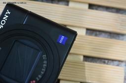 大变焦的口袋神器 索尼黑卡RX100 VI图赏