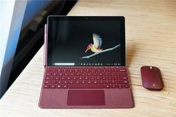 """微软""""廉价版""""平板Surface Go图集 还有一波新配件"""