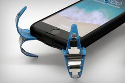 AD Case 史上最能保护好手机的手机壳