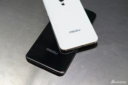 来自黄章的简单设计 魅族16th系列手机图赏