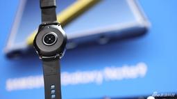 三星Galaxy Watch智能手表图赏