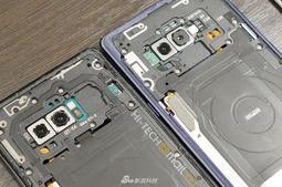 三星Galaxy Note9首拆,它和Note8有何不同?
