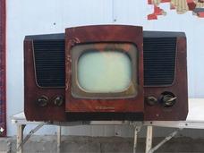 古董电视盘点 当时能买起的非富即贵
