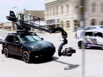揭秘拍摄《变形金刚4》的4K IMAX摄像机