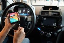 谷歌汽车平台体验