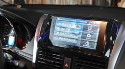 Toyota与华硕合作推出「Toyota 智慧行」车用系统
