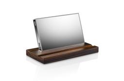 LACIE推出由GORILLA GLASS包装的镜面外置驱动器