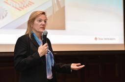 TI DLP产品在慕尼黑上海光博会上展示工业应用解决方案